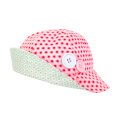 Ava Pink Candy Hat