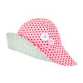 Bridgette Floppy Sunhat(Pink Candy)