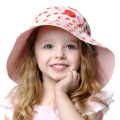 Bridgette Pink Apple Pip Hat