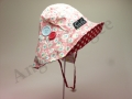 Bridgette Floppy Sunhat(Cherry)