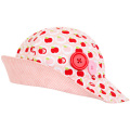 Ava Pink Apple Pip Hat