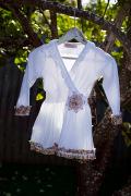 White Ballet Dress