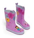 Dora the Explorer Rain Boots