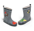 Dragon Knight Rain Boots