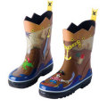 Pirate Rain Boots