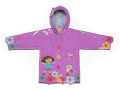 Dora the Explorer Rain Coat