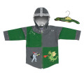 Dragon Knight Rain Coat