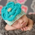 Flora Ziggy Beanie Hat