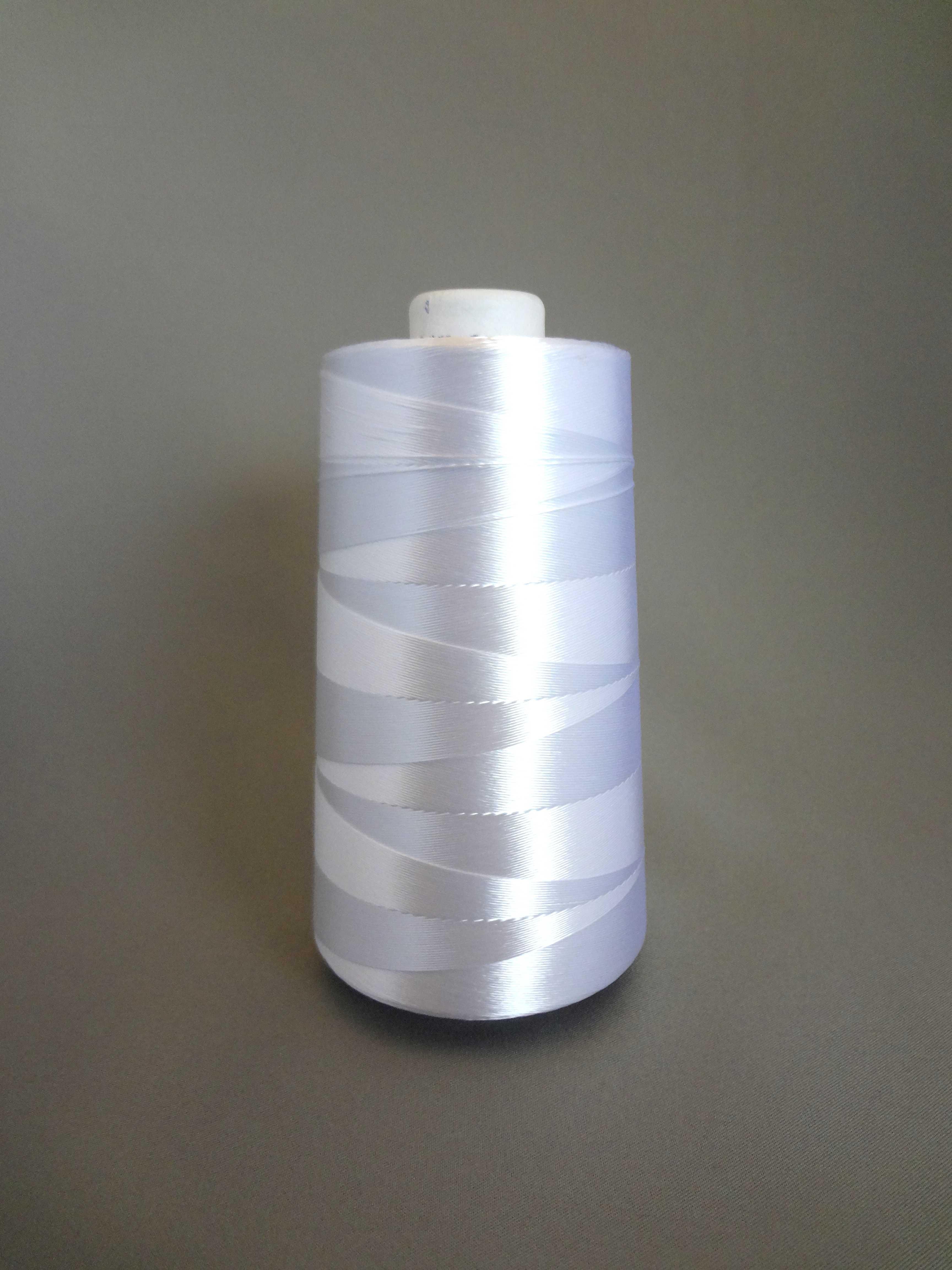 レーヨン300d/2(600d) 2,400m   白