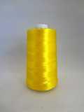 エンゼルキング レーヨン300d/2(600d) 2,400m   3708(黄色)