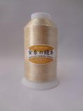 エンゼルキング 金糸の縫い糸 50番手 うす金2号 3,000m巻