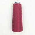 草木染刺繍糸 はんなり(工業用サイズ)1000m巻    【牡丹】