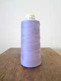 コットンライン#30 綿ミシン刺繍糸 125番(水色)