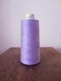 コットンライン#30 綿ミシン刺繍糸 135番(ムラサキ)