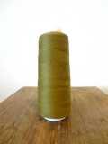 コットンライン#30 綿ミシン刺繍糸 195番(Dグリーン)
