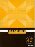 ダイヤモンド40/2(コットン糸) 見本帳