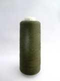 エンゼルキング フィールソフト(48/2) アクリルウール糸 360デニール 1250M巻 150(D緑色)