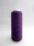 エンゼルキング フィールソフト(48/2) 360デニール 1250M巻 154(紫色)