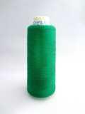 エンゼルキング フィールソフト(48/2) アクリルウールミシン刺繍糸 360デニール 1250M巻 230(緑)