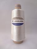 エンゼルキング 金銀糸 1掛 シルバー(レーヨン芯) 5.000m巻