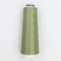 草木染刺繍糸 はんなり(工業用サイズ)1000m巻    【薄利休】