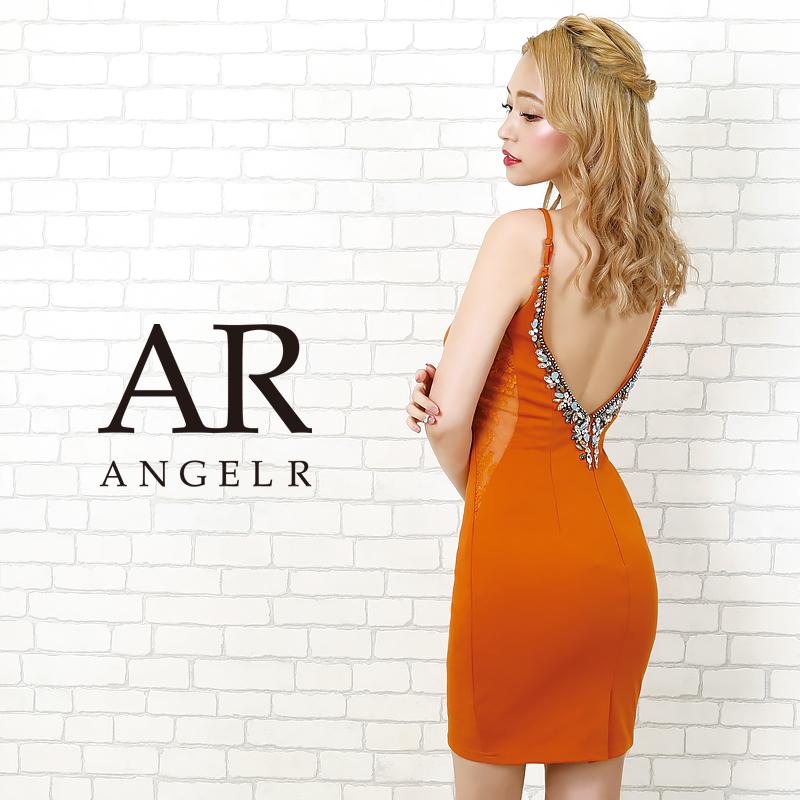 [バックVラインビジュータイトミニドレス]AngelR(エンジェルアール)|AR20201