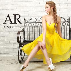 [ワンポイントレースハイandロードレス]Angel R(エンジェルアール)|AR9204