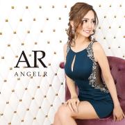 【予約】[サイドビジューカッティングタイトミニドレス]AngelR(エンジェルアール)|AR20812【4月上旬~中旬頃より発送】