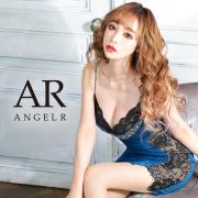 [バスト&サイドレースタイトミニドレス]AngelR(エンジェルアール) AR21202