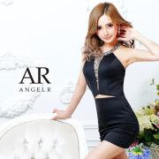 [デコルテビジュータイトマイクロミニドレス]AngelR(エンジェルアール)|AR21212