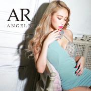 [アシンメトリービジュータイトミニドレス]AngelR(エンジェルアール)|AR21306