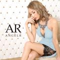 【予約(ホワイト/S)(レッド/S)(ブラック/S)(ダスティーブルー/S)(クラシックブルー/S・M)10月中旬発送】[デコルテ&バストビジューカッティングレースタイトミニドレス]AngelR(エンジェルアール)|AR20211