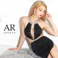 [レースアップビジュータイトミニドレス]AngelR(エンジェルアール)|AR21323