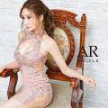 パールフラワーレースタイトミニドレス | AngelR(エンジェルアール)|AR21828