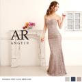 [総レースマーメイドロングドレス]Angel R(エンジェルアール)|AR8223