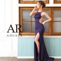 [サイド&バックシアービジュータイトロングドレス]AngelR(エンジェルアール)|AR9808