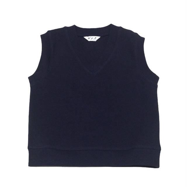 【日本製 子供服】 フォーマル ベスト [90~140cm]