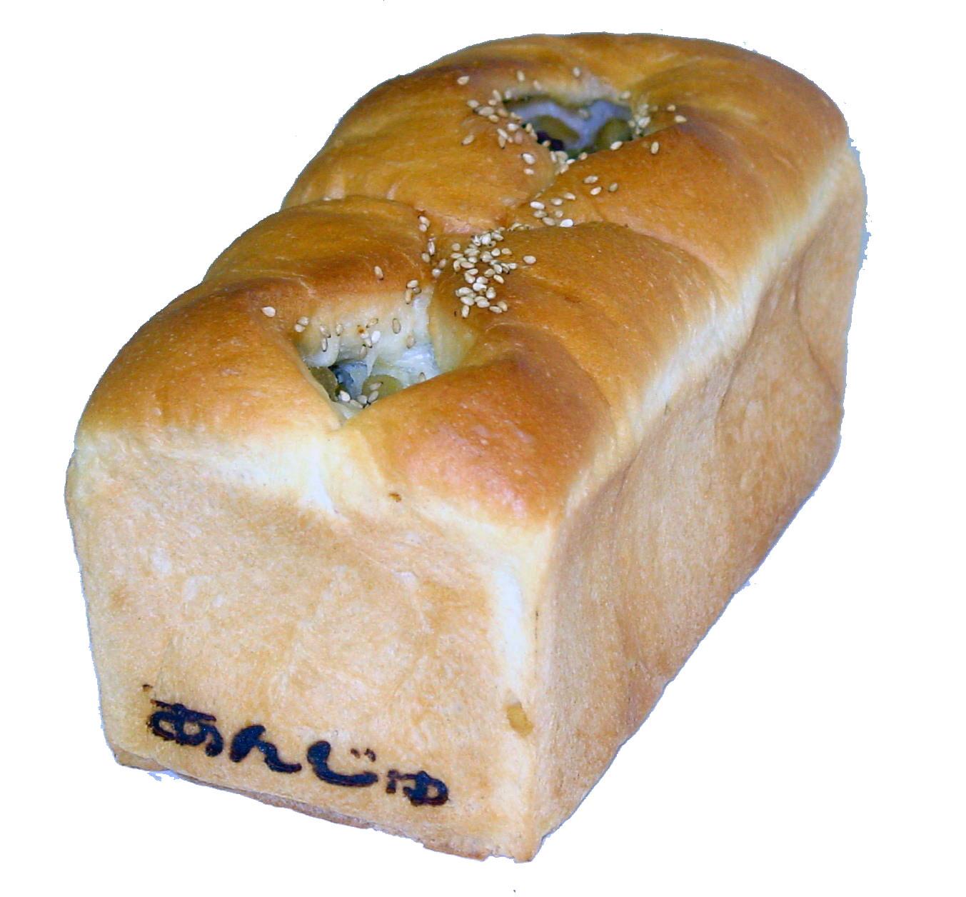 鳴門金時食パン