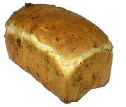 くるみ食パン