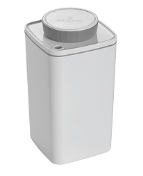 真空保存容器ターンシール遮光真空キャニスター