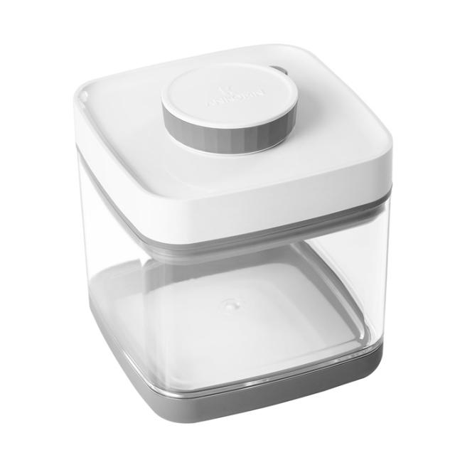 【送料無料】 真空保存容器セビア1.5L<販売終了>