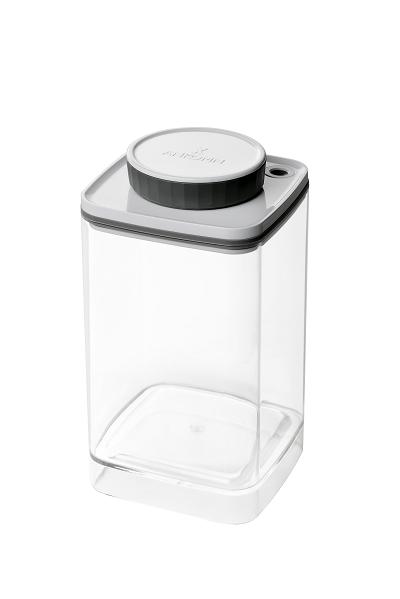 真空保存容器ターンシール1.2L