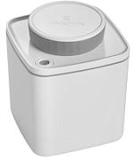 ANKOMN(アンコムン)真空保存容器ターンシール遮光ホワイト