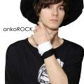 ankoROCK包帯バングル