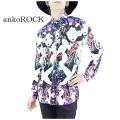 ankoROCK白雪姫シャツ エクスクルーシブ -タイト-