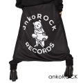 「ankoROCK RECORDS」アイロンDJベアバックサンカクサルエル