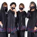 【受注予約】LoveDesire×ankoROCK 限定コラボ バラバラLoveDesireマスク