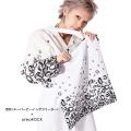 【受注予約】百花×ankoROCK限定コラボ リングバラバラトートバッグ
