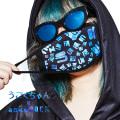 【予約】うごくちゃん×ankoROCK限定コラボ バラバラだうマスク