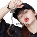 ankoROCK手錠ブレスレット